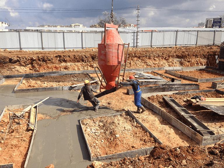 Марки бетонной смеси по уплотнению машина бетона в москва